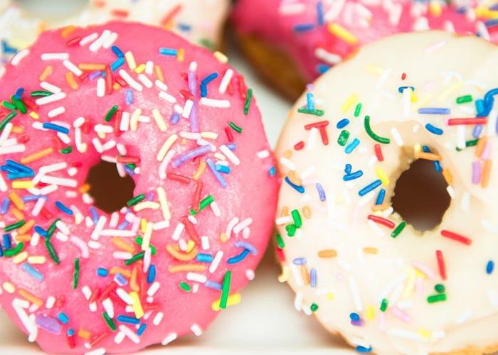 Fazer donuts gourmet para vender