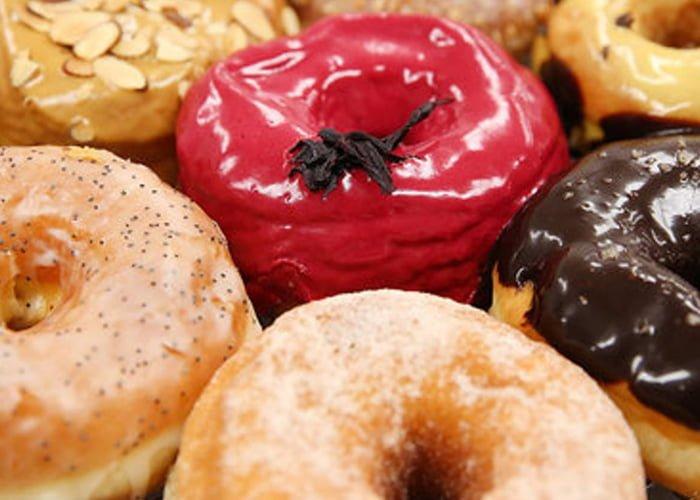 donuts gourmet dá dinheiro