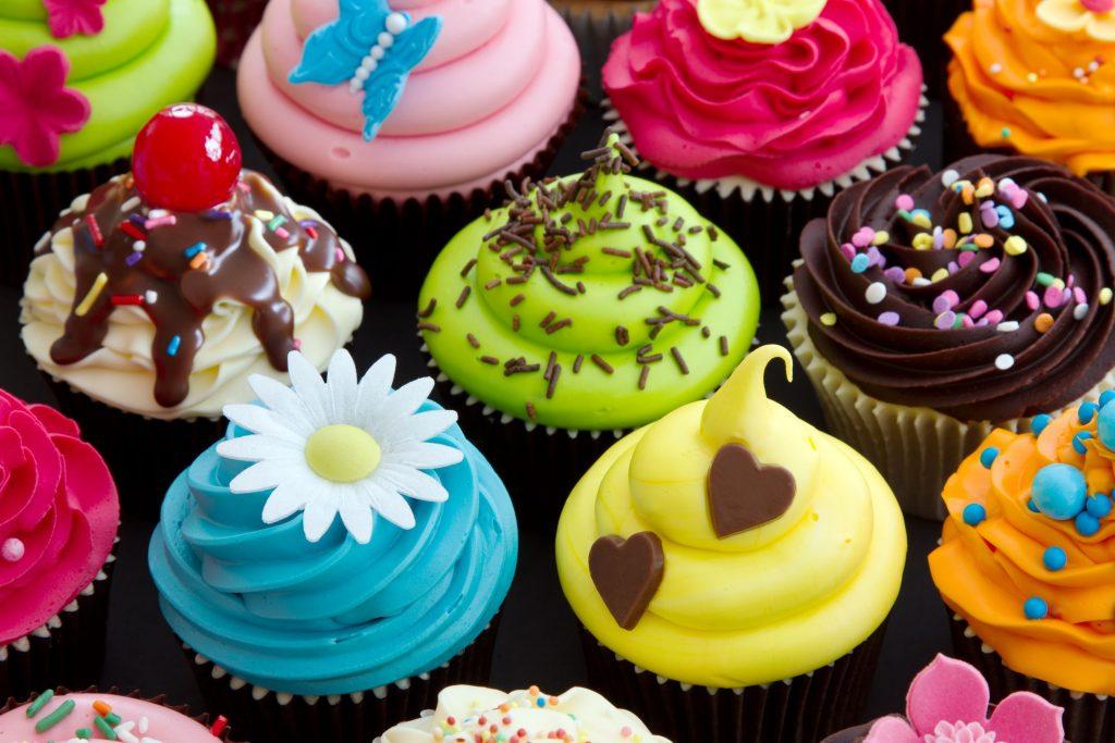 Como fazer cupcake para vender