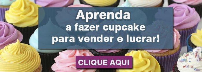 Ganhar dinheiro com cupcake