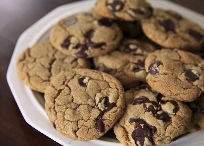 Fazer curso de cookies