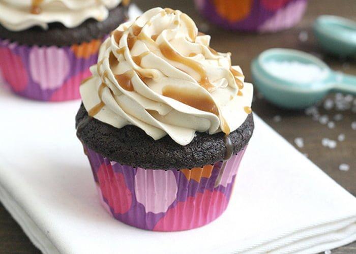 Como fazer cupcake recheado