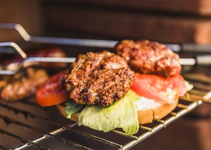 melhor carne para fazer hambúrguer gourmet