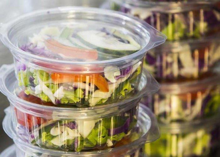 como fazer comida saudável para vender