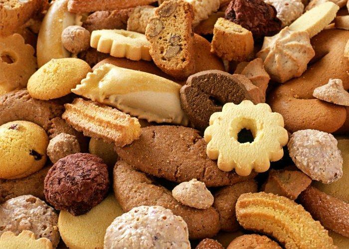 curso de biscoitos