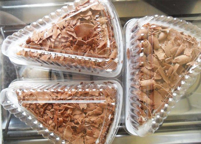 vender bolo em pedaços dá dinheiro