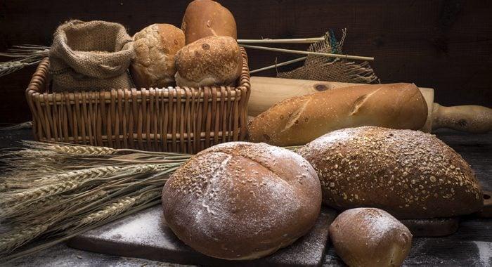 como vender pão caseiro de porta em porta