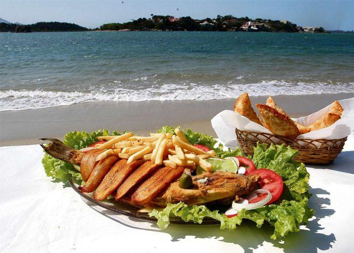 ideias de comida para vender no verão