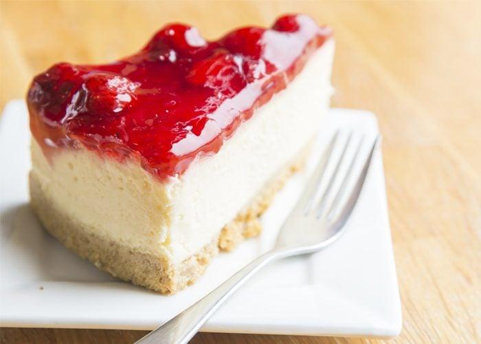 receita de cheesecake para vender
