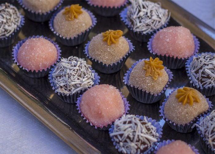 como fazer doces para vender