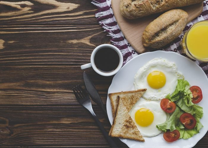 vender cesta de café da manhã dá dinheiro