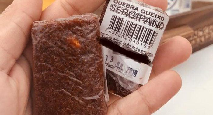 como fazer quebra queixo para vender