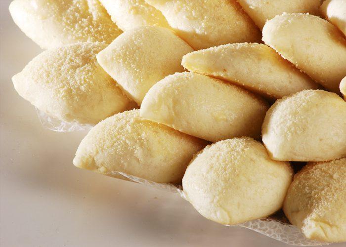 receita de pão delícia para vender