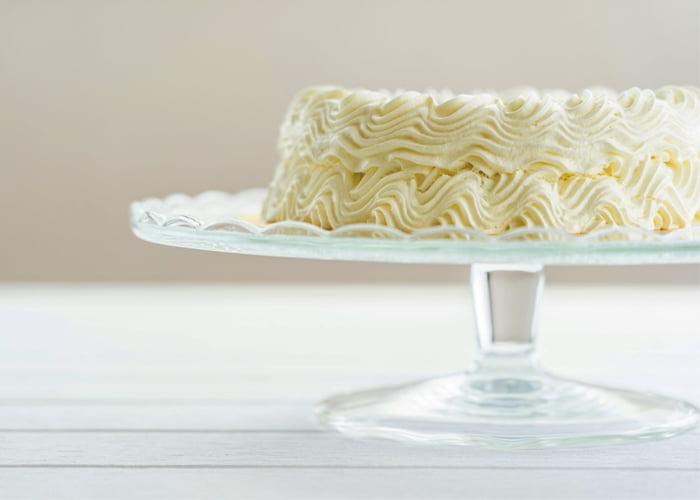 bolos simples para vender